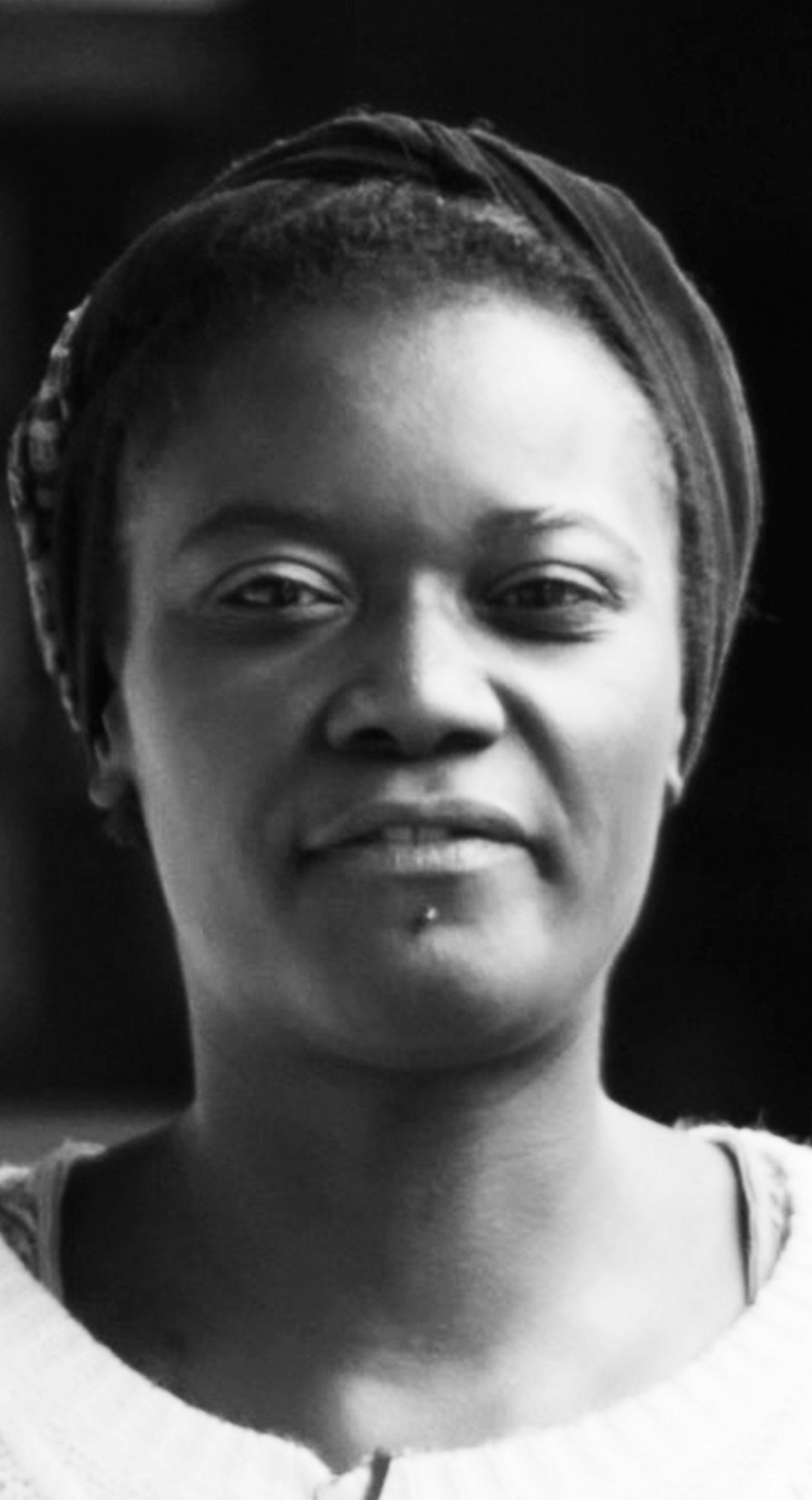Danielle Afumba Massamba