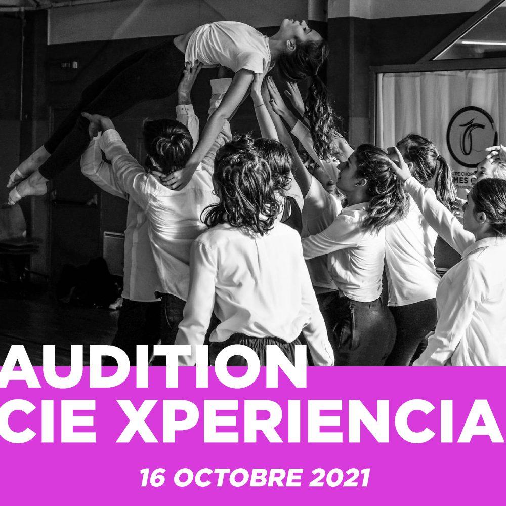 Audition Xperiencia